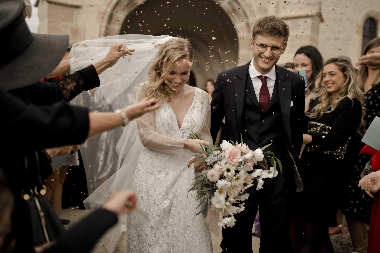 Mariage au Château de Canon